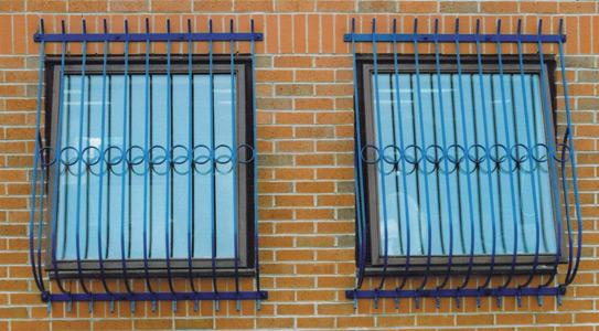 Image result for bars on windows
