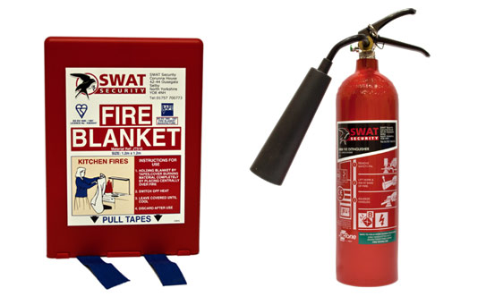 Fire Extinguisher Selby Supply And Maintenance Swat
